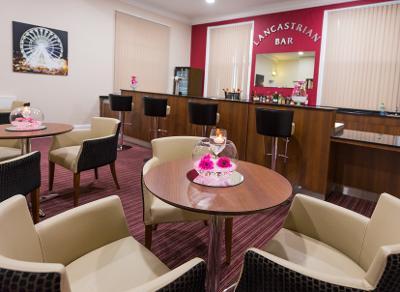 image of the Lancastrian bar